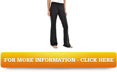 ec7d3b57e05583 Viosi Womens Fold Over Cotton Spandex Lounge Yoga Pants Uncovering ...